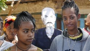 """""""PRIMO ITALICO, IL VIAGGIO DI UN HATER IN AFRICA"""": AMREF E LERCIO ANCORA INSIEME"""