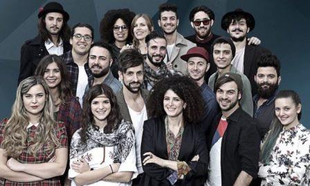 VALORIZZARE I GIOVANI ARTISTI ITALIANI ALL'ESTERO