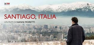 """""""SANTIAGO, ITALIA"""": ALL'IIC DI BRUXELLES L'ANTEPRIMA BELGA PER IL FILM DI NANNI MORETTI"""