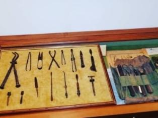 """""""SCIENZA, CARITÀ E ARTE"""": IL MUSEO DELLE ARTI SANITARIE DI NAPOLI SBARCA A MATERA"""