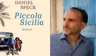 """""""PICCOLA SICILIA"""": DANIEL SPECK OSPITE DI """"ITALIA ALTROVE DÜSSELDORF"""""""