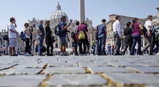 UNA LUNGA PASQUA CON SUPER PONTE PER 21,3 MILIONI DI ITALIANI