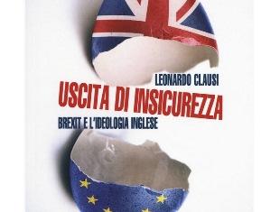 """USCITA DI INSICUREZZA. BREXIT E L"