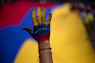 CRISI VENEZUELA: IL GRIDO D'ALLARME DELLE IMPRESE ITALIANE